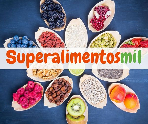 superalimentos superfoods