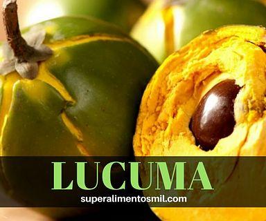 Lúcuma – Usos, propiedades y beneficios